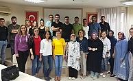 İŞKUR'dan girişimcilik kursu