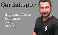 Sercan Duygun Çardakspor'da