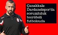 bTaner Araz Dardanelsporda/b