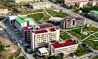 Türkiye'deki ilk 10 projeden birisi ÇOMÜ'den