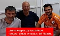 Yahya Can Arslancaspor'da