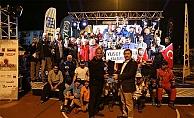 Baja Troia Turkey şampiyonlarına ödül