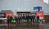 ÇTSO üyeleri Moskova'da