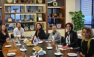 ÇTSO'da İŞKUR MEGİP toplantısı