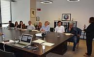 ÇTSO'da kalite iç tetkik eğitimi