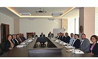 ÇTSO'da Ürün Güvenliği Haftası bilgilendirme toplantısı