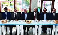 Lapseki'de camiler ve Din görevlileri haftası etkinlikleri