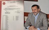 MHP'nin yeni yönetim kurulu