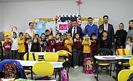 Özkan Mektebim Okulları'nda