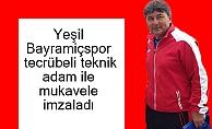 Üzeyir Gül  Y. Bayramiçspor'da