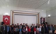 Bayramiç'te öğrenci temsilcileri seçildi