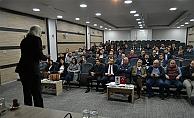 Biga TSO üyelerine krizde liderlik semineri