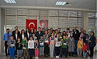 Çanakkale Belediyespor'a 2 kupa 4 madalya
