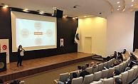ÇTSO'da bilgilendirme toplantısı
