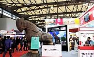 Troya Yılı Çin'de tanıtıldı