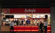 ARBY'S® 17 BURDA AVM'de
