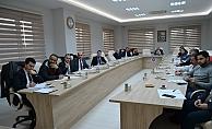 BİGA TSO üyelerine Eximbank'tan bilgilendirme