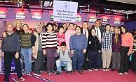 Bowling etkinliği düzenlendi