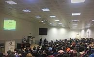 Çanakkale İşkur Öğrencilerine İş Arama Becerileri Eğitimi Ve İş Kulübü Faaliyeti Düzenledi