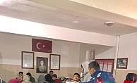 Çanakkale'de kaçak göçmen operasyonu