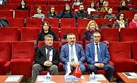 ÇOMÜ Bologna süreçleri gerçekleştirildi