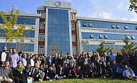 ÇOMÜ'de uluslararası öğrenci sayısında artış