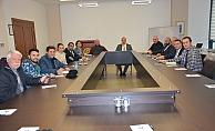 ÇTSO'da sinerji toplantıları