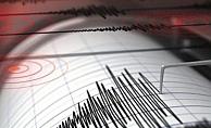 Deprem panik yarattı!
