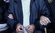 Fetö'den aranan personel tutuklandı