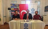 Kültür Rotaları Projesi tanıtıldı