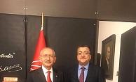 Öz, Kılıçdaroğlu ile görüştü