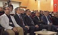 Tıp Fakültesi Akademik Kurul Toplantısı gerçekleşti
