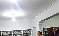 Umurbey'de 'Masal Geceleri'