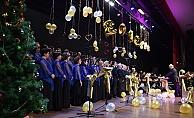 Yeni Yıla Merhaba konserleri sürüyor