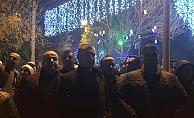 Altınok'tan yeni yıl ziyaretleri