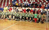 Gençlik ve Spor Bakanlığı'ndan anlamlı proje