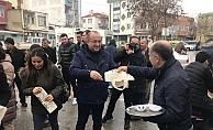 """Gider; """"Daha modern pazar yeri Çanakkale'ye yakışır"""" [VİDEO]"""