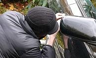 Hırsızlar kıskıvrak yakalandı