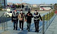 İki tutuklama
