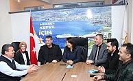 Kepez tekrar Ak Belediyeciliğe kavuşacak