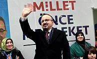 Turan, İYİ Parti'ye oy verenlere seslendi
