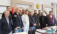 Başkan Yavaş'tan belediye işçilerine yüzde 25 zam