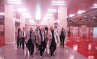 ÇTB Meclisi Ankara'da
