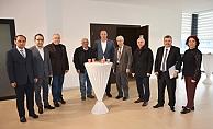 ÇTSO'da 'Destek Ve Teşvikler' toplantısı