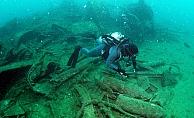 Majestic dalış turizmine açılıyor