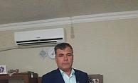 MHP'li Aday hayatını kaybetti