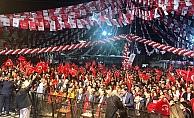CHP'li Erkek'ten İzmir çıkarması