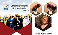 Gelibolu'da, 8 Mart'a özel sergi