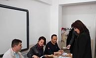 """İskenderoğlu: """"milletin tercihi başımızın tacıdır"""" (VİDEO)"""