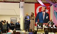 Kepez'de 8 Mart'ta 3 etkinlik